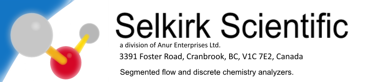 Selkirk Scientific
